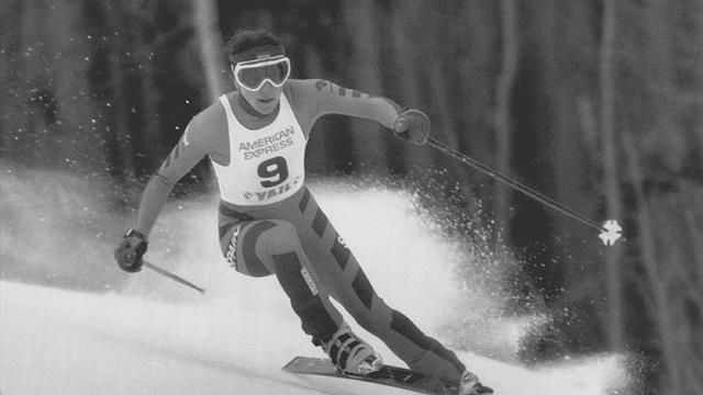 Ehemalige Skirennläuferin und Olympiadritte tot aufgefunden