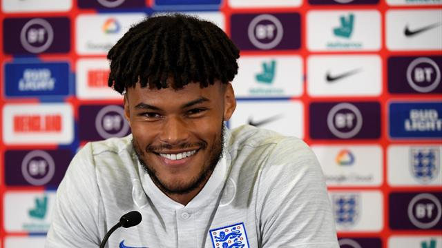 England call-up sweeter for Mings after tough beginnings