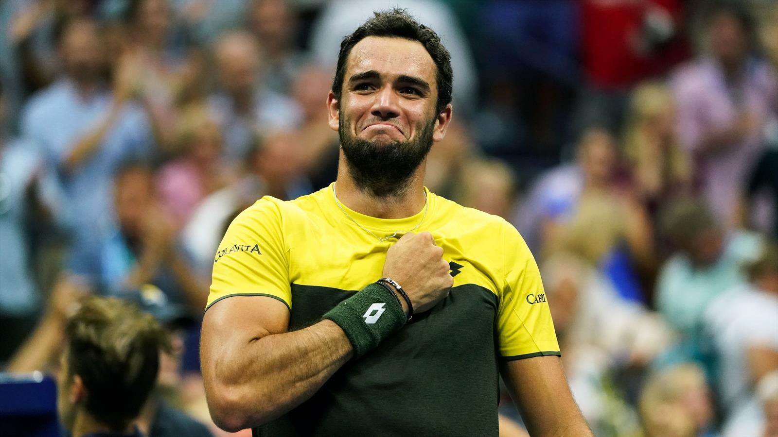 Ranking ATP: Nadal avvicina Djokovic, Berrettini balza in 13a ...