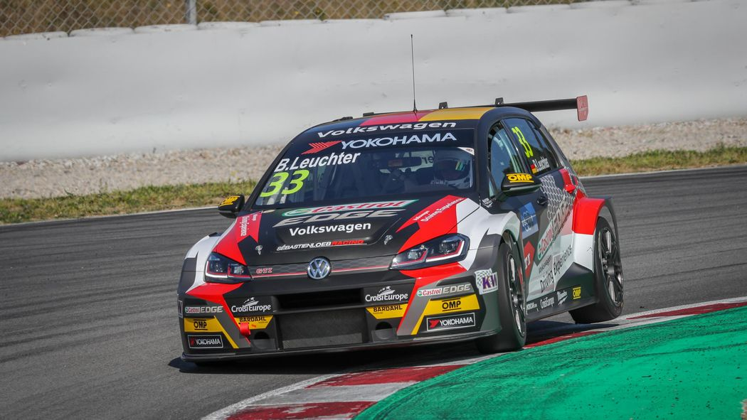 WTCR Race of China build-up: Who are the Ningbo rookies