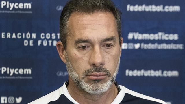 Wegen Langeweile: Nationaltrainer tritt zurück