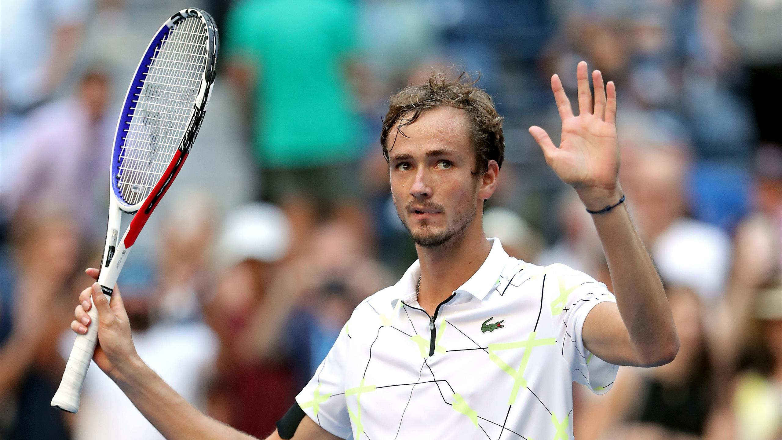 Финал теннис мужчины юс опен 2019 [PUNIQRANDLINE-(au-dating-names.txt) 55