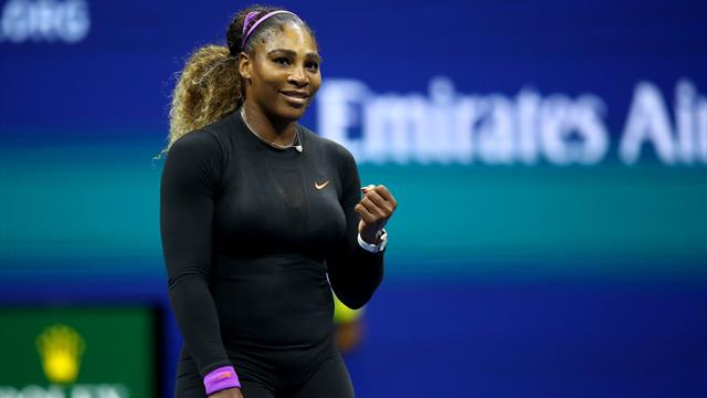 US Open 2019, semifinales, Svitolina-Serena Williams: A un paso de volver a reinar (3-6 y 1-6)