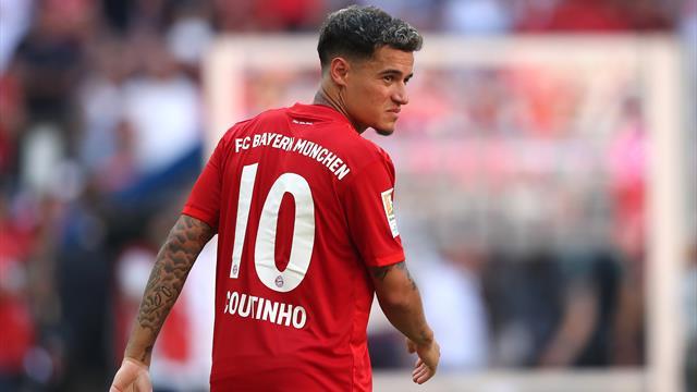 Vor dem Showdown in Leipzig: Kovac sucht sein A-Team