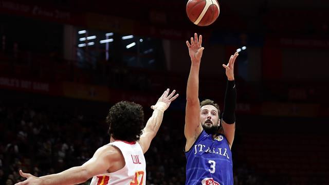L'Italia si arrende alla Spagna, 67-60: finisce il sogno azzurro! Ai quarti vanno le Furie Rosse