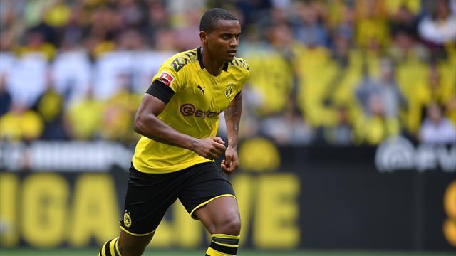 Dortmund droht nächster Ausfall: BVB-Star bricht Länderspielreise vorzeitig ab