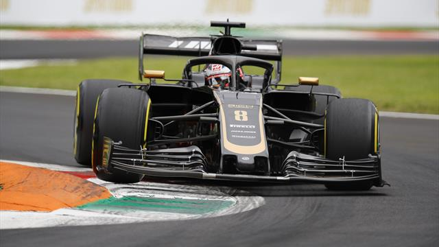 Fin du partenariat entre Haas et son sponsor-titre Rich Energy