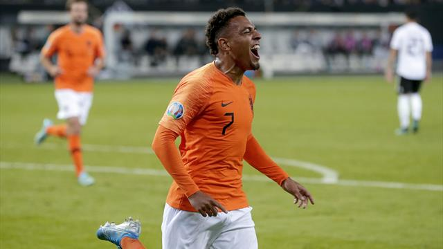 Netherlands beat Germany in six-goal thriller