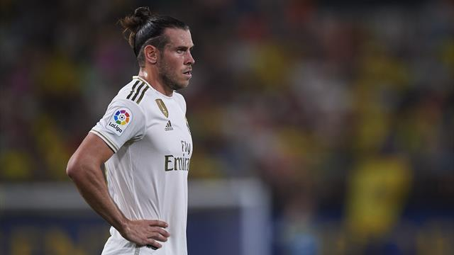 """Bale prophezeit Real: """"Wird noch viel Unruhe geben"""""""