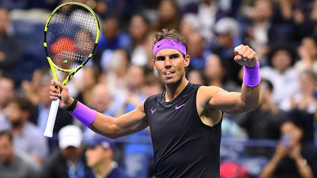 Nadal, comme une évidence
