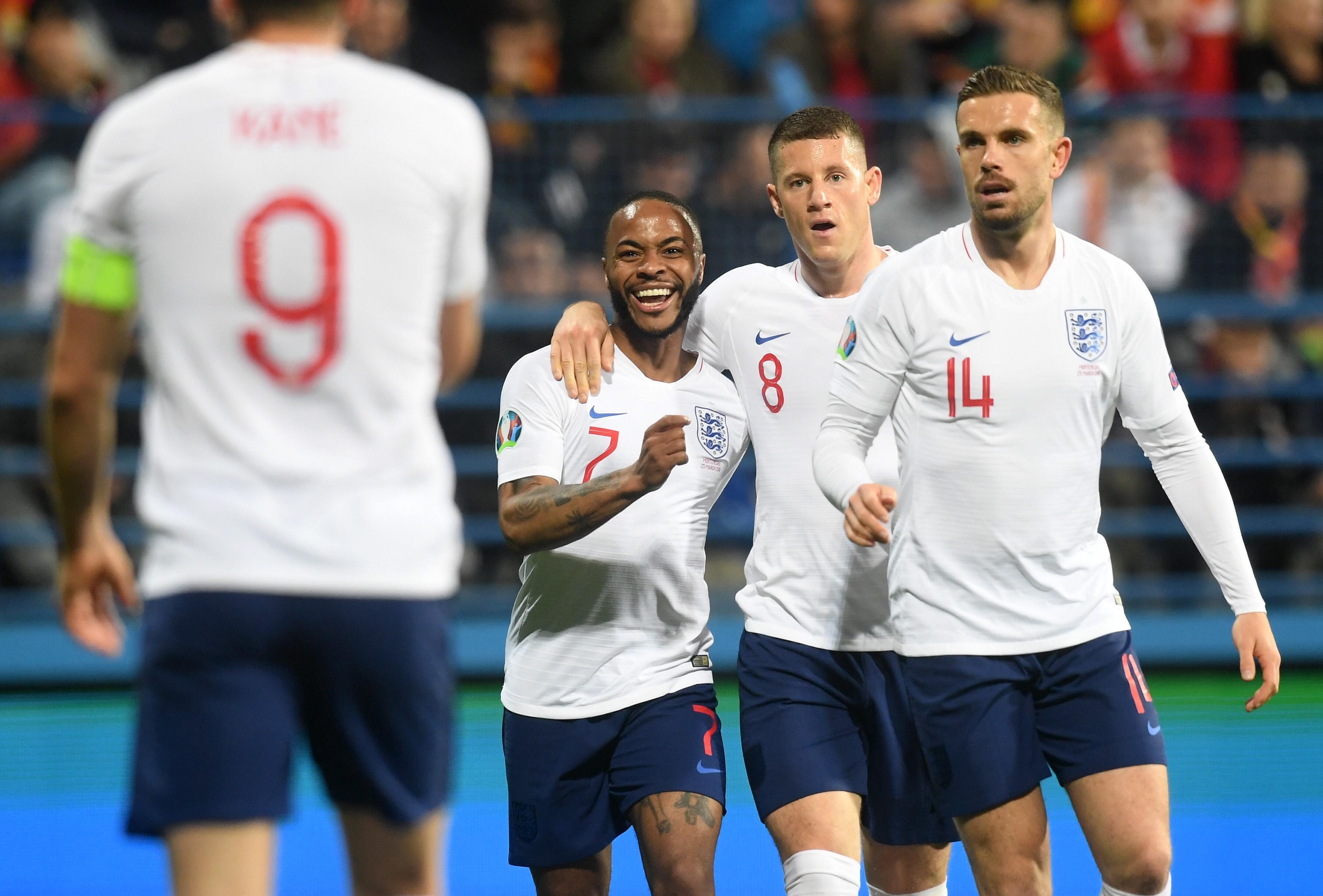 EM-Qualifikation: England spielt gegen Bulgarien