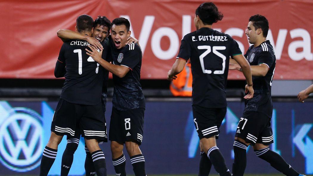 Landerspiel Usa Verliert Mit Bundesliga Quartett 0 3 Gegen