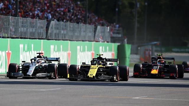 Qualifying-Farce in Monza: Rennleiter sieht keine einfache Lösung