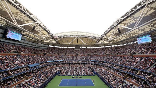 România pornește cu șapte reprezentante în calificări la US Open 2019, ultimul Grand Slam al anului