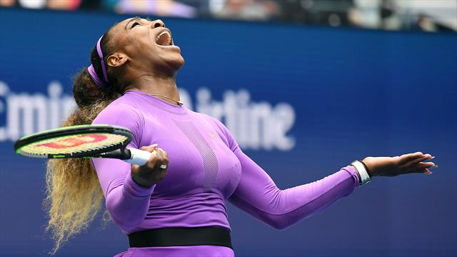 'Serena should play extra tournaments to handle Slams better' - Hantuchova