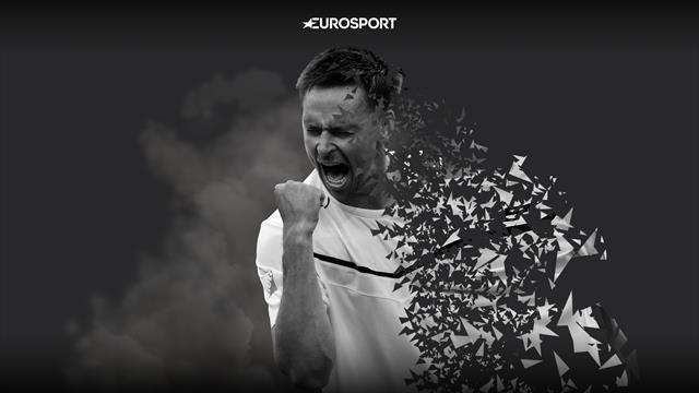 Спасти Федерера и уйти из тенниса в 31. Победа Содерлинга над Надалем сделала Роджера легендой
