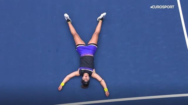 Probleme fără de sfârșit pentru Bianca Andreescu. Anunțul făcut de Tennis Life