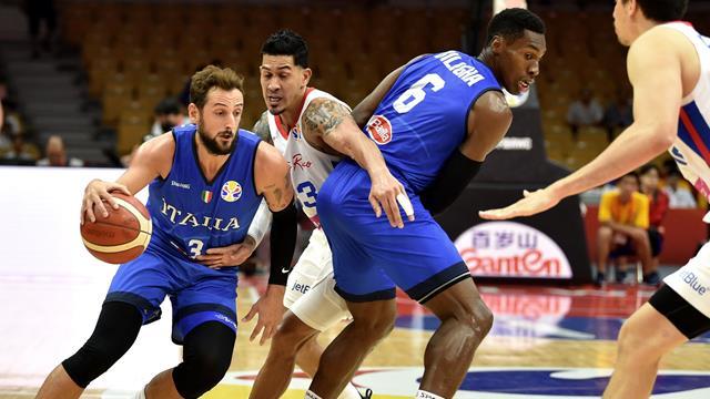 Un'Italia irriconoscibile reagisce d'orgoglio: rimonta dal -26 e batte Portorico in overtime