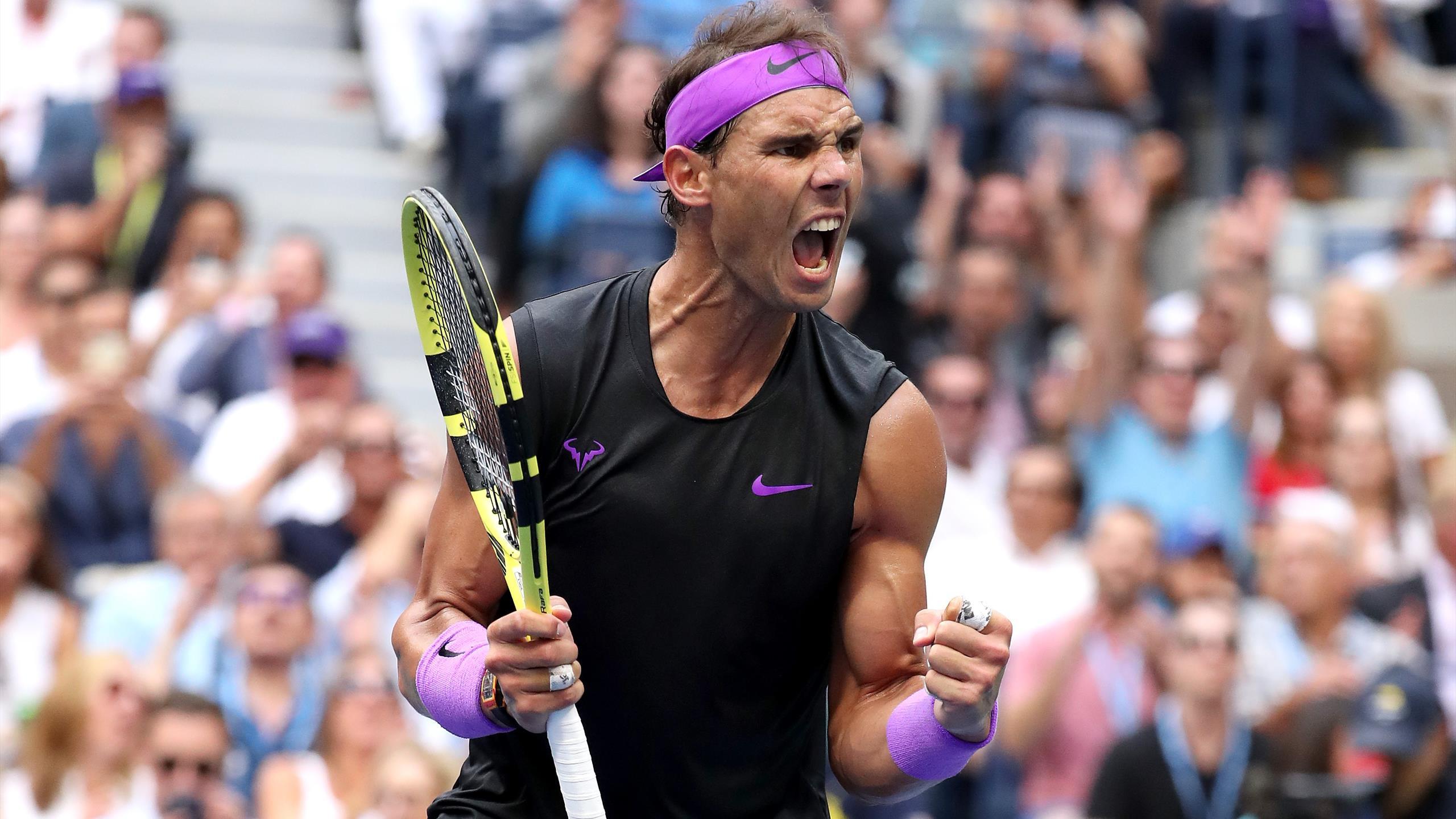 Финал теннис мужчины юс опен 2019 [PUNIQRANDLINE-(au-dating-names.txt) 34