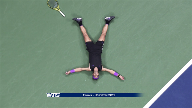 Watts | US Open