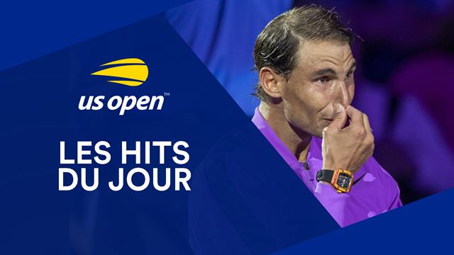 """""""Nadal a vraiment senti le vent de la défaite, Medvedev peut enfin sortir la tête haute"""""""