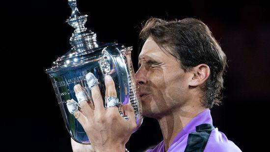 Tennis - News - Eurosport