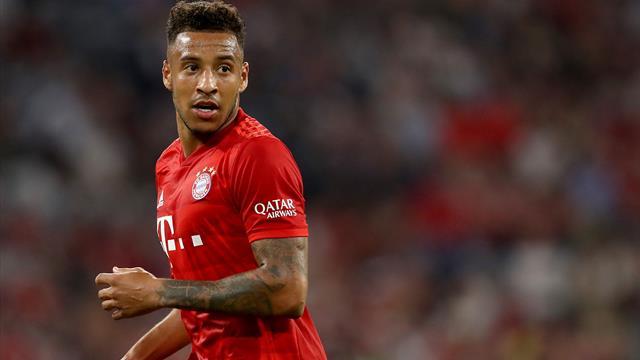 """Tolisso macht Ansage in Richtung BVB: """"Wir sind besser - ganz klar!"""""""