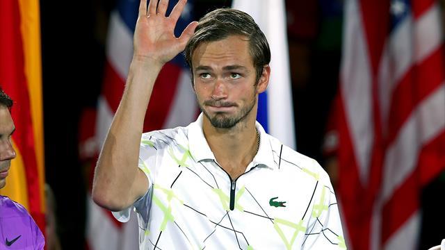 Джокович – Медведеву после финала US Open: «Ты должен гордиться собой! Тебя ждут великие дела»