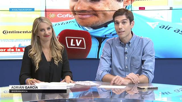 Revive 'La Montonera' (16ª etapa): Roglic no tiene rival y Pogaçar aprieta a Valverde