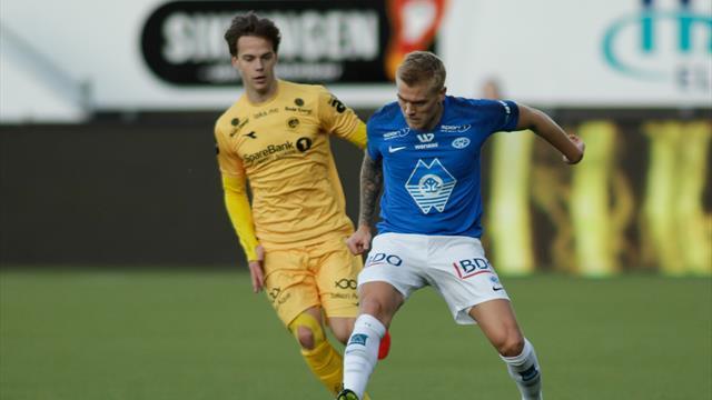 Ulland Andersen håper å rekke sesonginnspurten