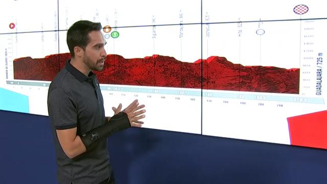 La predicción de Contador (17ª etapa): Día para el esprint, ¡pero ojo con el viento castellano!