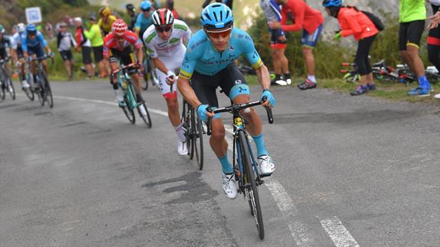 Vuelta a España 2019, lo que te perdiste (16ª etapa): El ataque de López y la lucha por la montaña