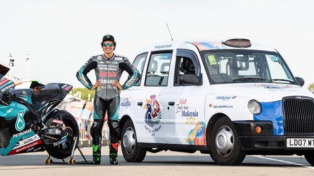 Un équipage d'exception pour le Sepang Racing Team