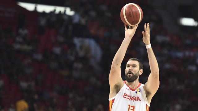 Spagna in semifinale: gli iberici battono la Polonia 90-78