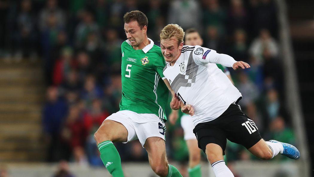Em Qualifikation Nordirland Deutschland Jetzt Live Im Tv