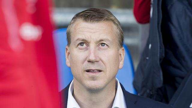 Blir endringer på laget til Ungarn-kampen: – Jeg vil se flere
