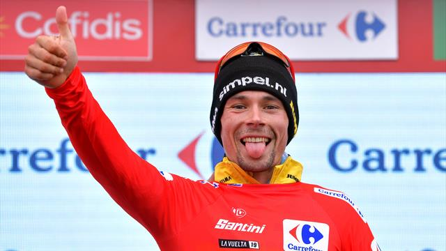 Dal Roglic perfetto alla delusione Quintana: le 3 verità della 2a settimana di Vuelta