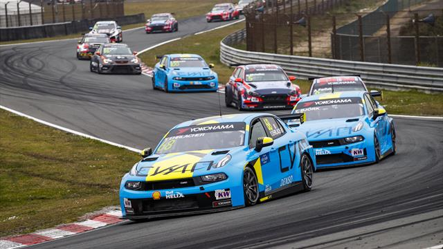 Cyan and Lynk & Co: the brief WTCR story so far