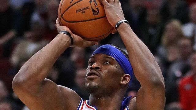 """Verletzungsgefahr: In der NBA ist Schluss mit den """"Ninja-Style-Stirnbänder"""""""