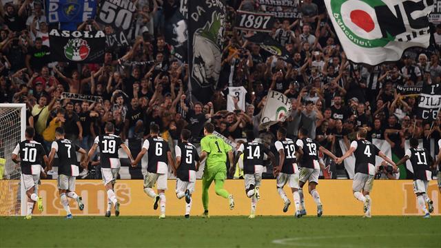 Stipendi Serie A: la Juventus sfiora i 300 milioni, Napoli e Inter insieme arrivano a 242