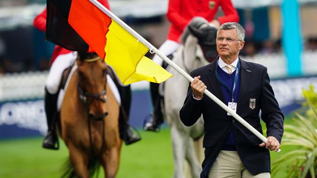 Deutschland rückt nach und startet beim Nationenpreis-Finale in Barcelona