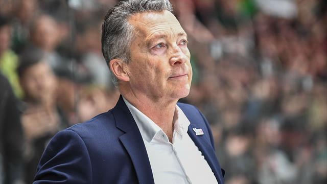 DEL: Düsseldorf verlängert mit Cheftrainer Kreis