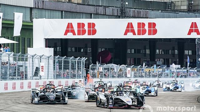 FIA releases Formula E 2019/20 entry list