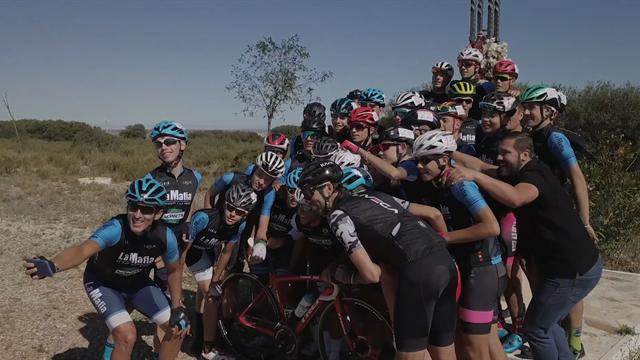 Así se captan a las futuras estrellas del ciclismo: Descubre el Campus de la Fundación Contador