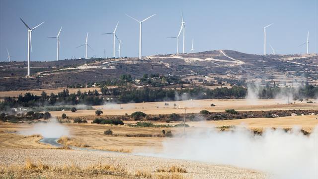 Hirvonen va s'éclater sous le soleil de Chypre en ERC