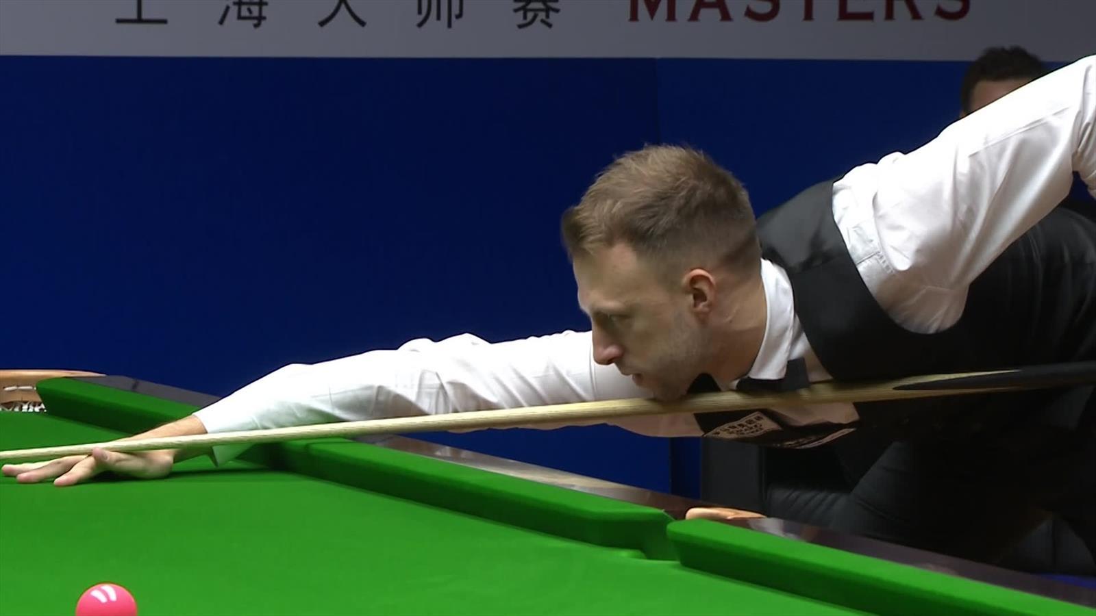 Snooker Shanghai Masters 2020