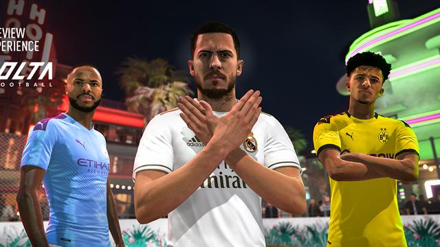 La polémica de todos los años: Conoce las puntuaciones del FIFA 20 ¿Quién es el mejor del mundo?