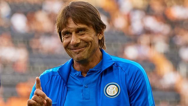 Antonio Conte paperone della panchina: guadagna il doppio di Sarri e Ancelotti