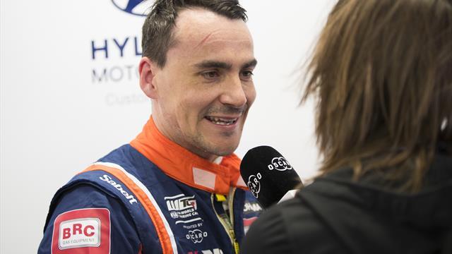 Michelisz va mettre ses préférences de côté dans la course au titre WTCR