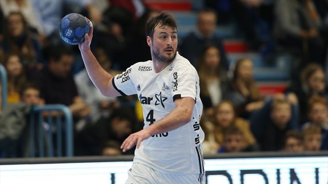 Vertrag bis 2022: Kapitän Duvnjak verlängert beim THW Kiel
